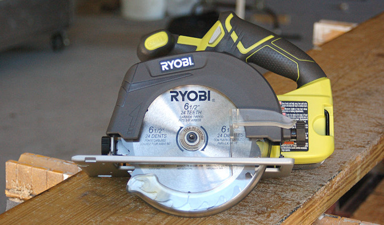 Ryobi p507 6 12 circular saw review pro tool reviews ryobi p507 circular saw featured image option 2 greentooth