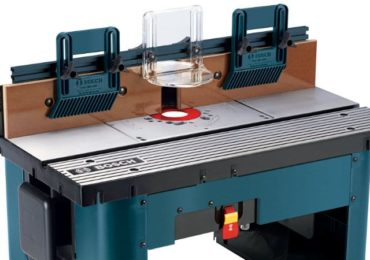 Bosch Router Table Feature 3