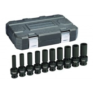 GearWrench 84945N socket set