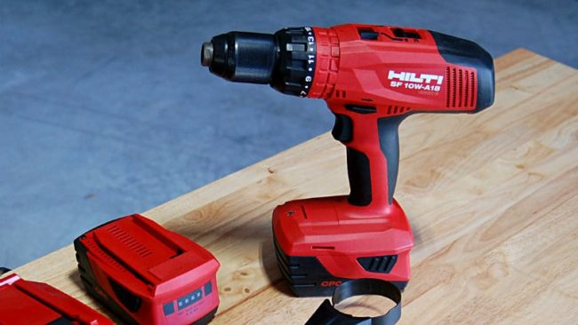 The Most Powerful Cordless Drills Head To Head Pro Tool Reviews