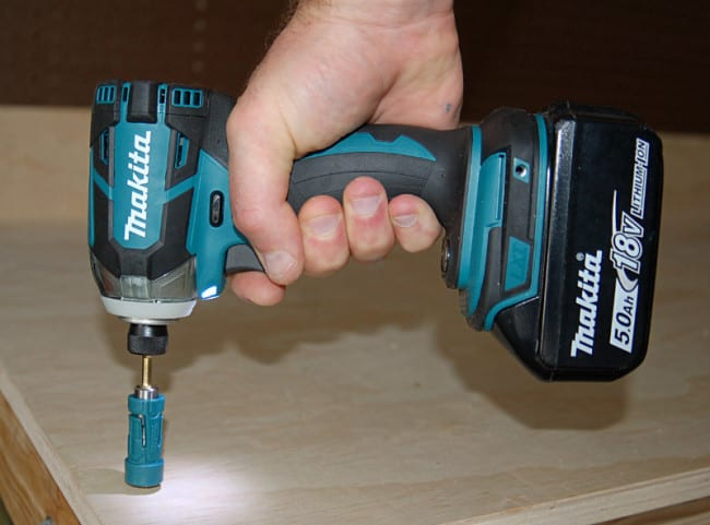 Brushed Vs. Brushless Motors - Makita Brushless Impact Driver