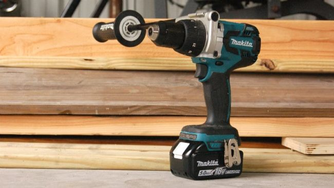 Makita Xph07t Hammer Drill Featured Image