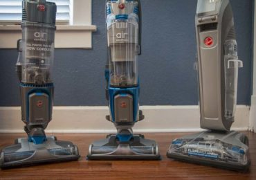 Hoover Air Cordless Lineup