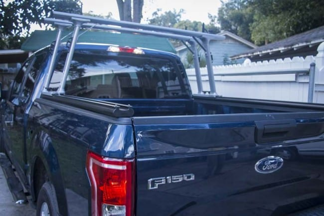 Best Aftermarket Upgrades For Your Ford F 150 Work Truck