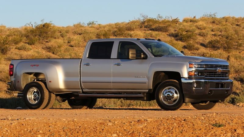 2015 2016 chevrolet silverado 2500 and 3500 truck recall. Black Bedroom Furniture Sets. Home Design Ideas