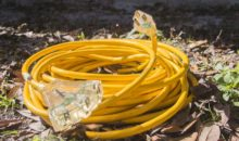 Yellow Jacket Extension Cords Review