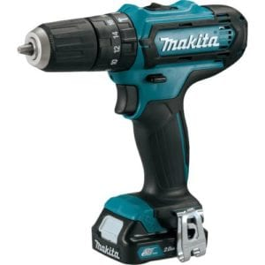 Makita 12V Max CXT Hammer Driver-Drill Kit