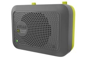 RYOBI GDM120 Bluetooth Speaker Module - Ryobi Garage Door Opener and Module System