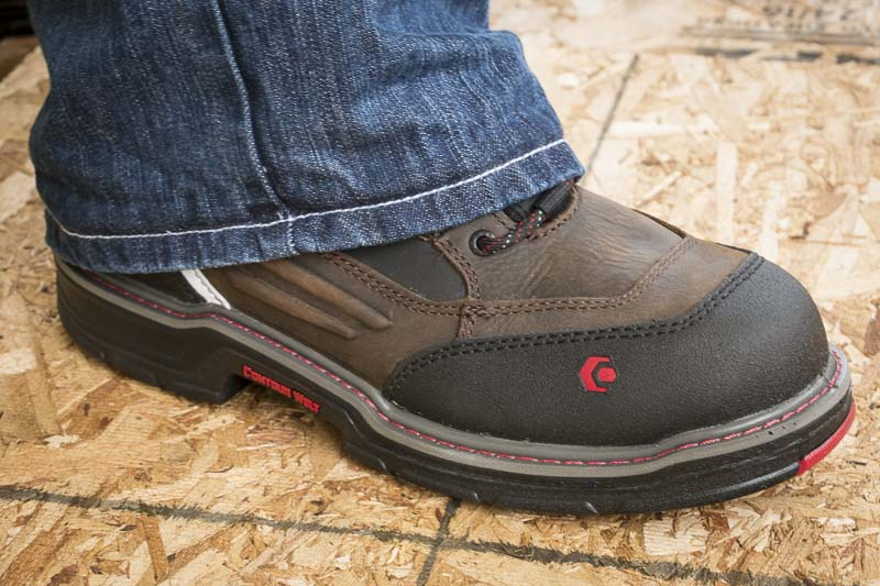 2d1ca4cc8fa Wolverine Overman CarbonMax Work Boots Review | Pro Tool Reviews