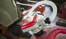 TeraPump Battery Operated Fuel Pump Review