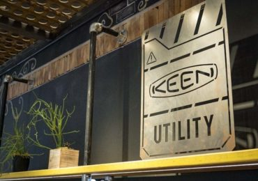 How Are Keen Utility Work Boots Made