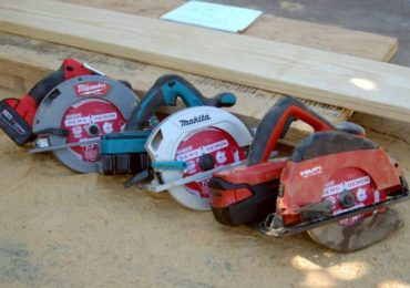 How Does A Circular Saw's Electric Brake Work