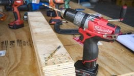 Best 12V Cordless Drill - Milwaukee M12 Fuel Drill Lo Res