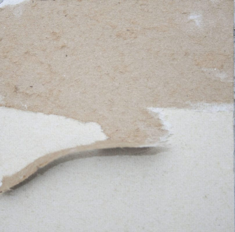 Pro Tip: How to Repair Torn Drywall Paper