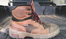 Wolverine Legend DuraShocks CarbonMax Boot
