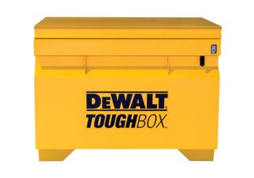 DeWalt ToughBox Job Site Chest