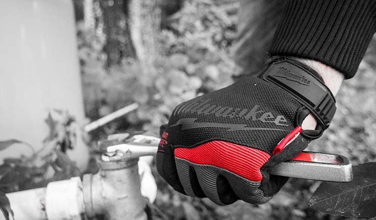 Milwaukee Performance Work Gloves
