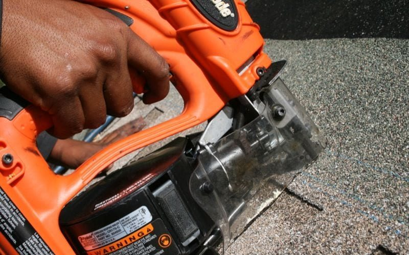 How to Use a Roofing Nailer Like a Pro