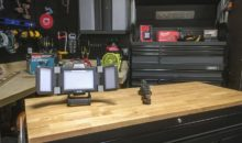 Husky 52-inch Tool Chest and Work Bench Review