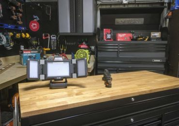 Husky Tool Box and Work Bench Review