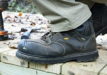 Keen Utility Tacoma Work Boots