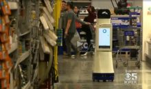 Lowes Robot Store Assistant – Is LoweBot the Future, or a Bad Idea?