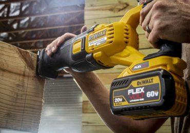 DeWalt FlexVolt Reciprocating Saw Gen 2 DCS389