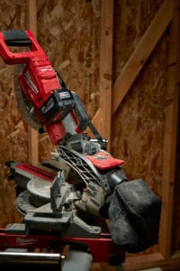 Milwaukee Tick Tool and Equipment Tracker
