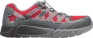 KEEN Utility Asheville AT ESD Magnet Racing Red 1017071