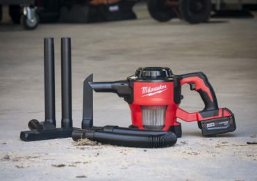 Milwaukee M18 Compact Vacuum accessories