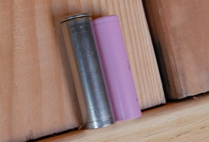 21700 vs 18650: Behind the Lithium-Ion Battery Battles