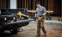 DeWalt FlexVolt 60V Max Outdoor Power Equipment