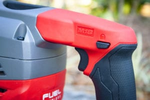 Milwaukee M18 Fuel SDS Max Rotary Hammer