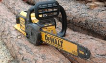Dewalt FlexVolt Chainsaw Review