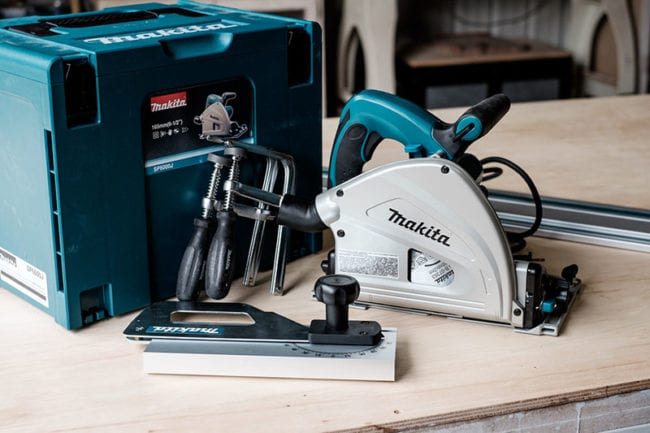 Makita Track Saw SP6000J