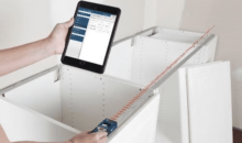 Bosch MeasureOn App for iOS and Android