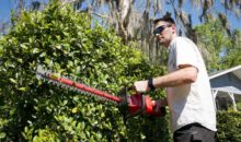 Milwaukee M18 Fuel Hedge Trimmer Review