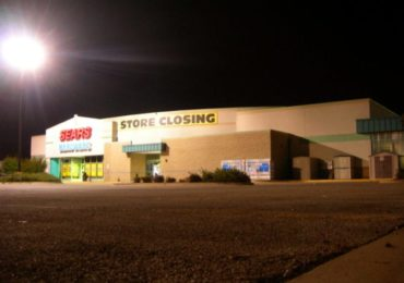 Is this the end of Sears?