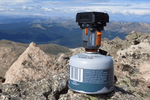Thermacell Halo, Backpacker, and Tick Control System