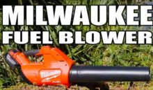 Milwaukee M18 Fuel Blower Video Review