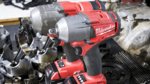 Milwaukee M18 Fuel Mid-Torque Impact Wrench 2860