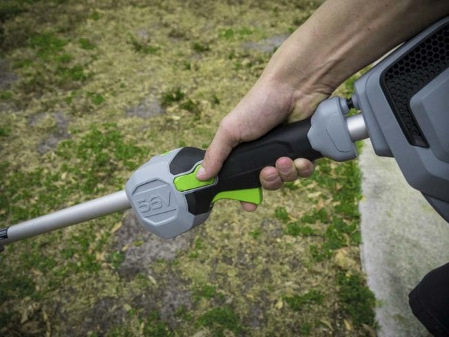 EGO Powerhead String Trimmer trigger