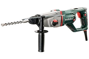 Metabo 1-inch Combination Hammer KHE D-26 Released