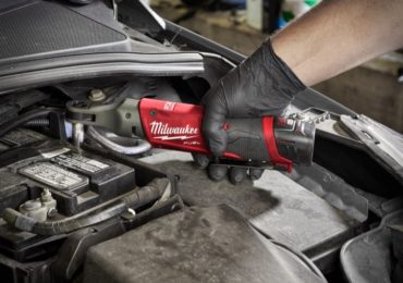 Milwaukee M12 Fuel Ratchet