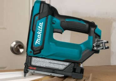 Makita 12V CXT Pin Nailer