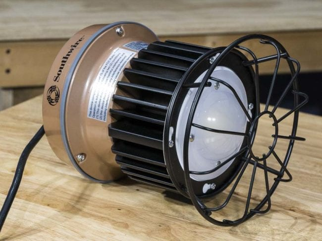 Southwire LED low bay light