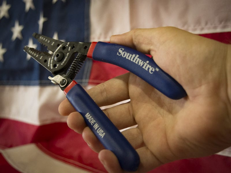 Southwire tools Made In America