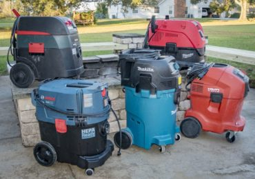 How to Choose a Dust Extractor: A Pro's Guide