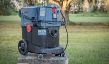 Bosch VAC090A Dust Extractor Review