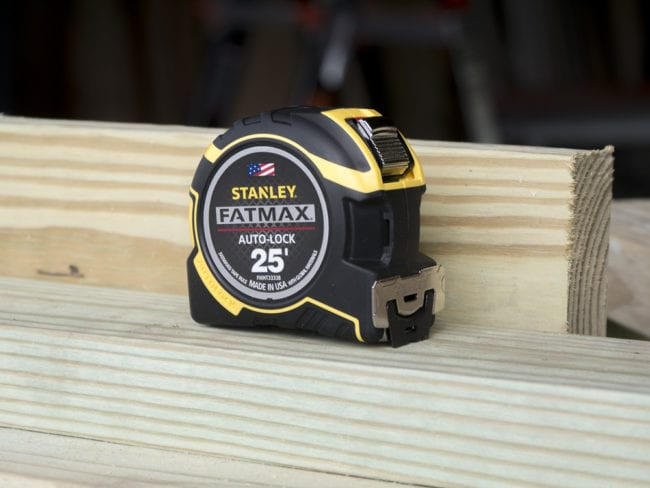 Best Tape Measure Shootout